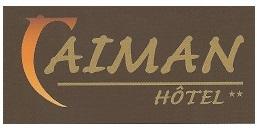 Hotel caiman 1