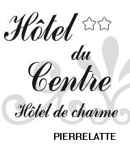 Hotel du centre pierrelatte 3