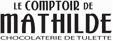 Logo comptoir de mathilde
