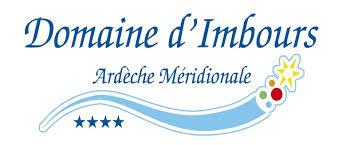 Logo domaine d imbours
