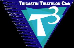 Triathlon du Tricastin en Drôme Provençale 2017